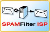 Spam Filter for ISPs full screenshot